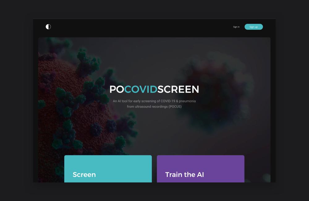Pocovidscreen